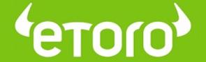 Bei ETORO kannst Du gut Bitcoins Kaufen+Traden+Wieder Verkaufen!!