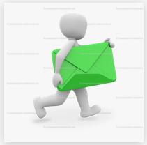 DU willst uns eine eMail schicken ? Dann KLICK mich schnell an!!